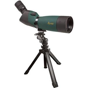One of a kind 20-60x80 45 Angle Eyepiece Waterproof Porro-Prism Spotting Scope, Multi Coated, with Tripod and Carr Product photo