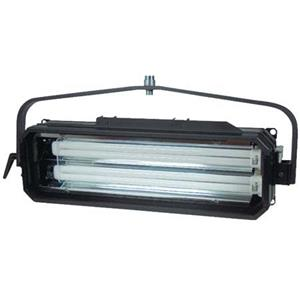 Tasteful Studio Cool 2, Two Tube Fluorescent Light Unit, Non-Dimming, Hanging Model, 110 Watt, 120 Volts AC Product photo