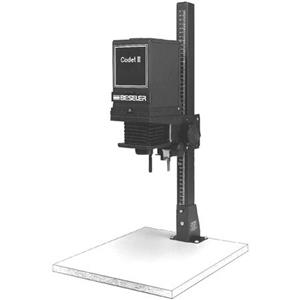 Impressive Cadet II Black & White 35mm Film Enlarger with Lens & Negative Carrier. Product photo