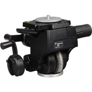 Purchase 400 Deluxe Geared Head with Quick Release Supports - 22.1 lbs (#3263) Product photo