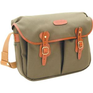 Reliable Hadley Large, SLR Camera System Shoulder Bag, Sage. Product photo