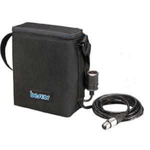 Stunning 14.4 Amp Shoulder Battery Pack with One Cigarette & One 4 Pin XLR Outlet, Without Charger Product photo