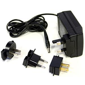 Tasteful 12 Volt Universal 2A Charger for the Gemini Travel-Pak Battery Product photo