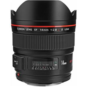 Purchase EF 14mm f/2.8L II USM Lens, USA Product photo