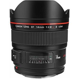 Purchase EF 14mm f/2.8L II USM Lens, USA Product photo