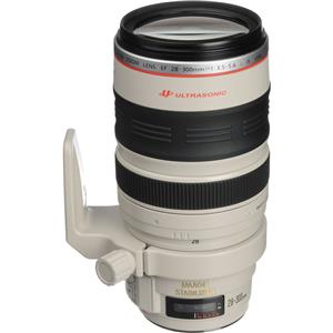 Purchase EF 28-300mm f/3.5-5.6L IS USM AutoFocus Wide Angle Telephoto Zoom Lens - USA Product photo