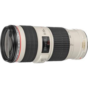 Purchase EF 70-200mm f/4L IS USM Autofocus Telephoto Zoom Lens, USA Product photo