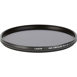 Reliable 82mm Multi Coated Circular Polarizer Glass Filter Product photo