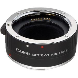 Stunning Auto Focus Extension Tube EF 25 II for Close-up and Macro Photography. Product photo