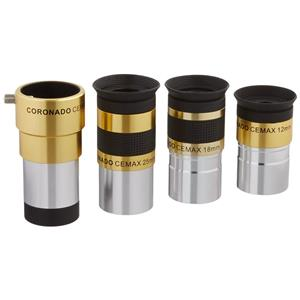 Magnificent Cemax Eyepiece Set of 4 Product photo