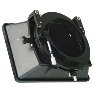 Design MB4510H2-BFI 4x5.65 Hard Shade Clamp on Matte Box - 2 Filter Stages, 100mm Back-mount Opening Product photo