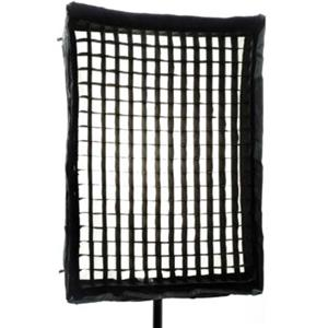 Search 40 Degree Fabric Grid Set for the Medium Sized Soft Boxes. Product photo
