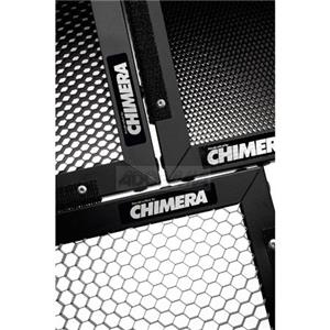 One of a kind 90 Degree Honeycomb Grid Set for the Extra Small Sized Soft Boxes. Product photo
