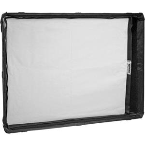 """Best-selling Super Pro Plus Shallow Bank Softbox with Silver Interior, Medium 36x48"""" Product photo"""