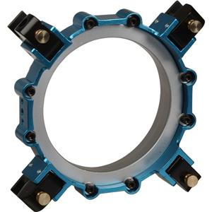 Popular Metal Quick Release Rotating Speed Ring for Dyna-Lite. Product photo