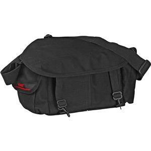 Magnificent F-2 Original Camera Bag, Canvas, Black. Product photo