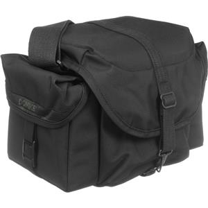 Wonderful J-3 Super Compact Journalist Camera Bag, Black. Product photo