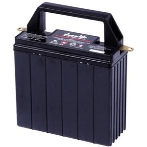 View XP-11B Interchangeable Battery for the XP-1100 AC Power Supply Product photo
