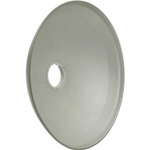 "Best-selling Softlite 27"" Reflector (Beauty Dish) 64 degrees - Silver Product photo"