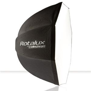 "Select Rotalux Deep Throat OctaBox Softbox, 39"" (100cm) Deep. Product photo"