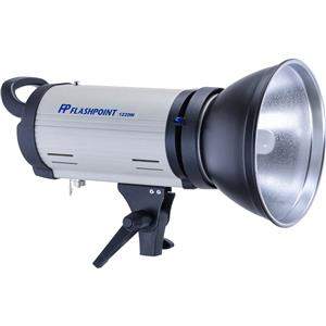 Superb 1220M 600 Watt AC/DC Monolight Strobe Product photo