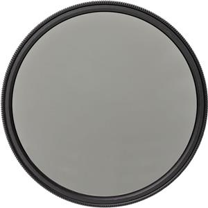 Optimal 105mm Slim Mount, Wide Angle Circular Polarizer Filter. Product photo