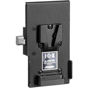 Amazing A-AB2E, 3-stud to ENDURA V-Mount Video Camera Battery Adaptor Product photo