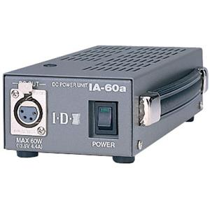 Amazing IA-60a 60 Watt AC Adaptor Power Supply with Single Output Product photo