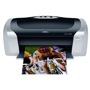 "Excellent Stylus C88+ 8.5"" Inkjet Printer with USB and Parallel (IEEE-1284) Interfaces Product photo"
