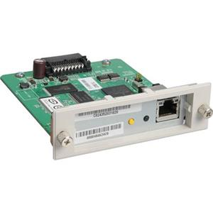 Special Net 10/100 Base TX Type B Internal Ethernet Print Server Network Card Product photo