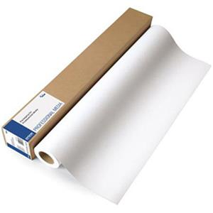 "Beautiful Premium High Gloss Resin Coated Photo Inkjet Paper, 10.0 mil., 36""x100' Roll. Product photo"