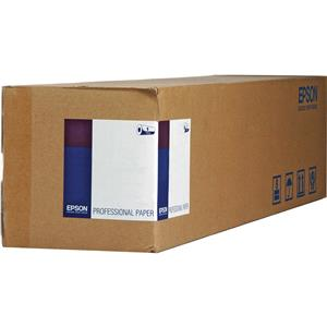 "Choose Somerset Velvet Fine Art Matte Inkjet Paper, 19 mil., 255 g/m+?., 24""x50' Roll. Product photo"
