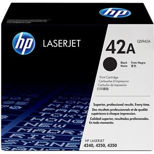 Exquisite Laserjet Black Print Cartridge with Smart Printing Technology for Select Monochrome Laserjet Printer Product photo