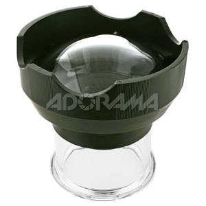 """Valuable SLR Dome Port for Lenses 5-6"""" in Length Product photo"""
