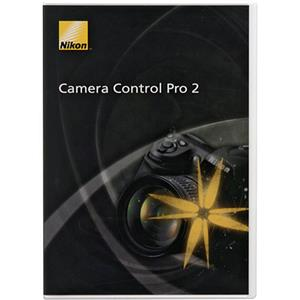 Check out the Camera Control Pro 2 Software for Macintosh & Windows, Full Version Product photo