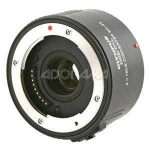 Stylish EC-20 Digital 2.0x Teleconverter Product photo
