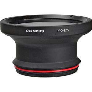 Longstanding PPO-E05 Evolt Underwater Wide Angle Lens Port Product photo