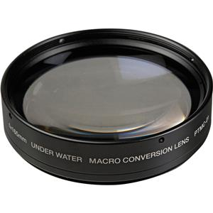 Order PTMC-01 Underwater Macro Conversion Lens for PT-027 Underwater Housing Product photo