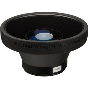 Popular PTWC-01 Underwater Wide Conversion Lens for PT-027 Underwater Housing Product photo