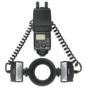 Purchase STF-22, TTL Twin Flash Set for Macro Photography, Guide Number 72' / 22 meters, ISO 100 Product photo