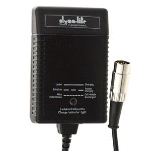Information about II 110/220V Charger Product photo
