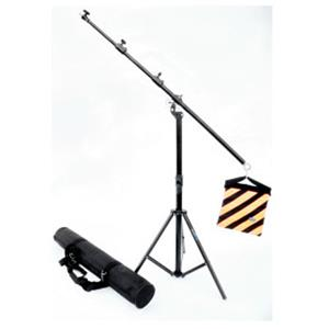 Special Economy  Boom Set with Light Stand, Boom & Weight Bag. Product photo
