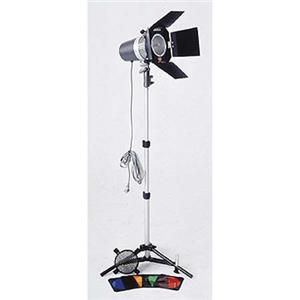 Pretty SL-160 Back Light Kit, Versalight J-160 Strobe with Back Light Stand & Art Work Set Product photo