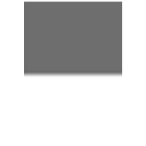 "Stunning Neutral Density .6 Graduated Hard Filter 6x4"" Resin Product photo"