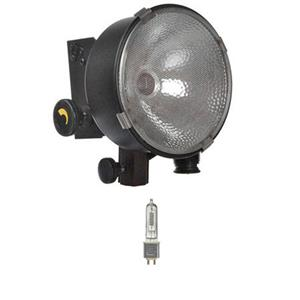 Buy DP Quartz Light with 1000 watt, 120 volt FEL Lamp Product photo