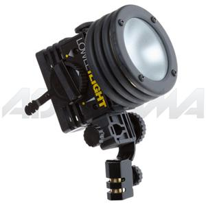 Splendid i-Light Complete Set, Tungsten Lighting Outfit, with 4 Pin XLR Connector Product photo