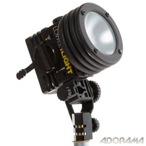 Lovable i-Light Complete Set, Tungsten Lighting Outfit, with Anton Bauer Tap Product photo