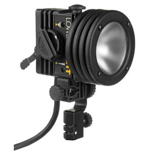 Popular id-Light Complete Set, Focusable & Dimmable 55 Watt Tungsten Camera Top Lighting Outfit, with Ci Product photo