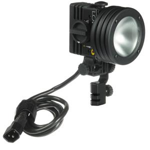 Tasteful Pro-light, Focusing Multi-voltage Quartz Halogen Light for 12, 30 or 120v, with GCA 250 watt 120 vol Product photo