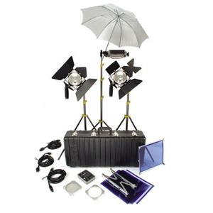 Purchase Elemental Kit, Quartz Lighting Outfit with TO-83 Case. Product photo